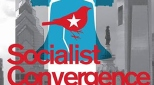 manuel santoro convergenza socialista socialismo socialist convergence Philadelphia Sanders Clinton Trump democratic repubblican